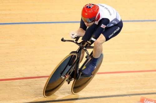 Paralympic-track-cycling