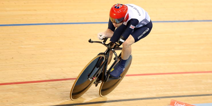 Paralympic Cycling Track Events and Classes